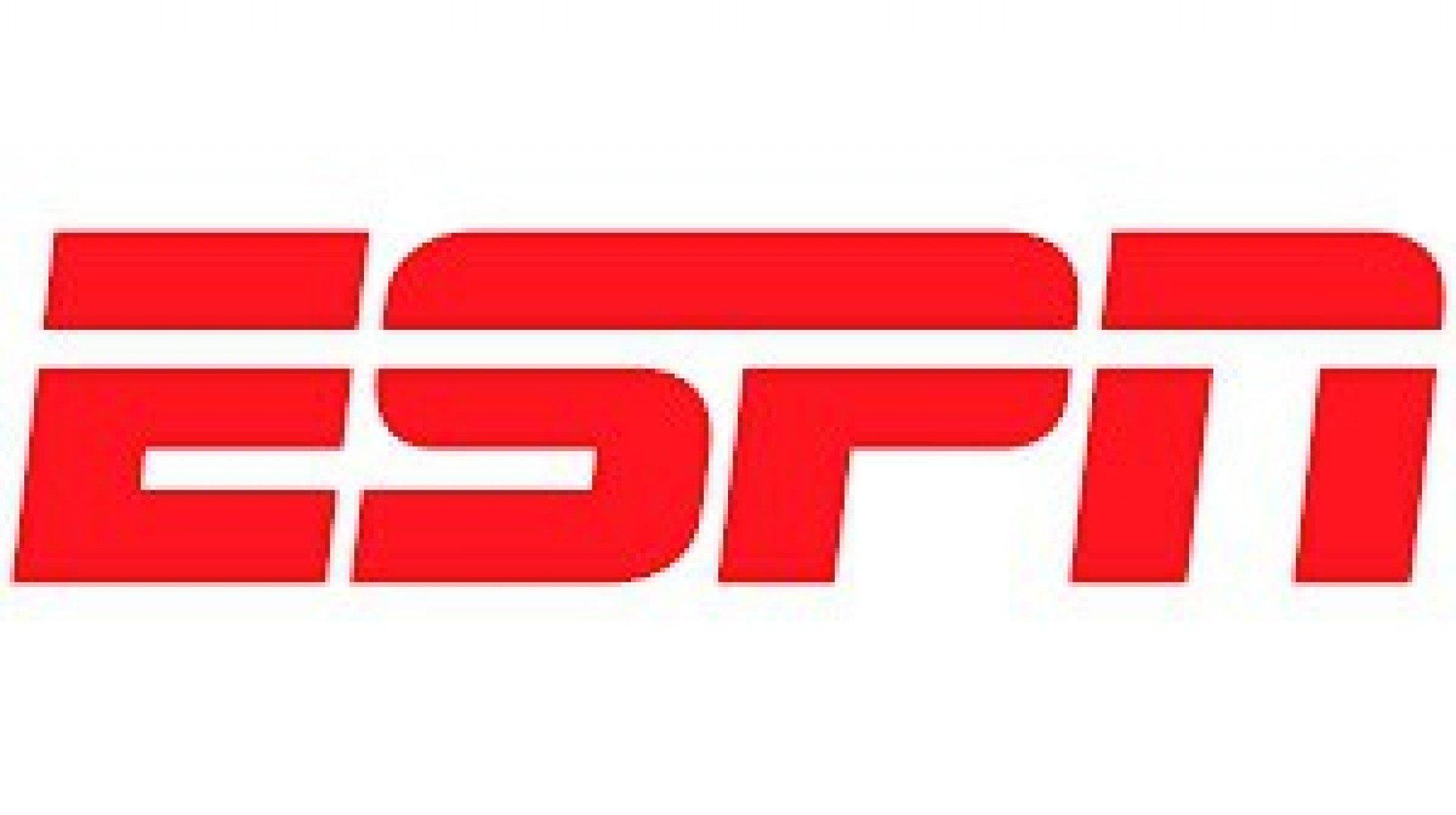 Repórter da ESPN se recusa a tomar vacina contra Covid-19 e deixa emissora