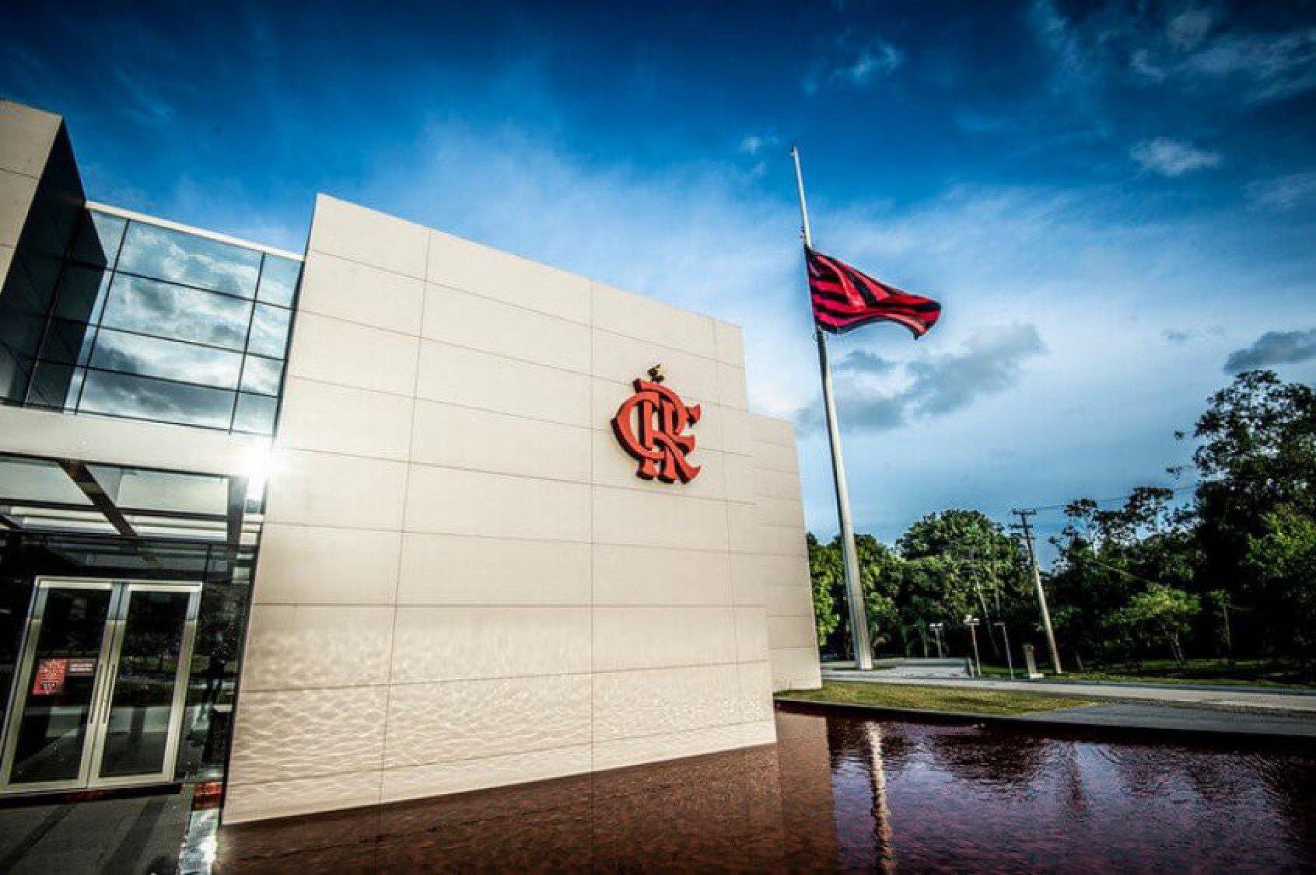 Flamengo renova certificado de Clube Formador da CBF por mais um ano