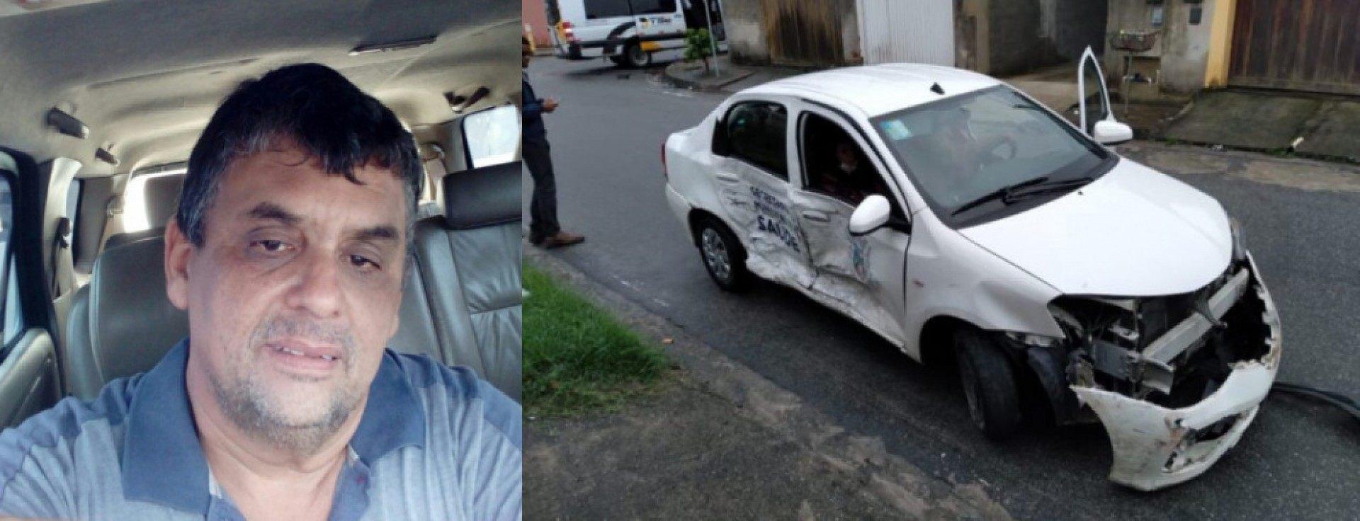 Assessor da prefeitura de Rio das Ostras que dirigia carro envolvido em acidente não tem permissão para dirigir o veículo