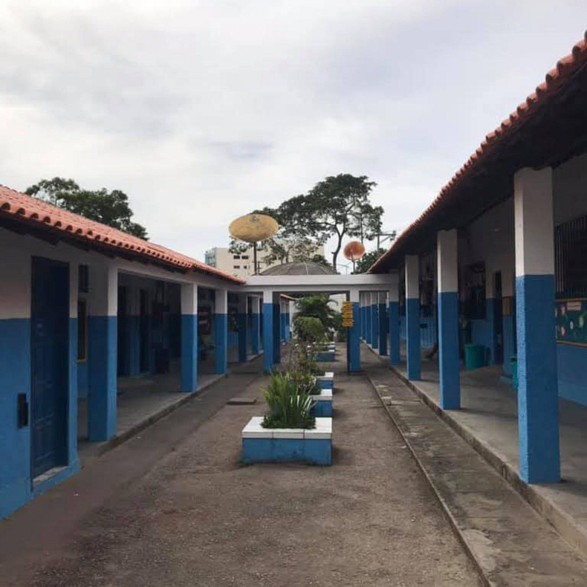 Escolas Estaduais de Saquarema retomam aulas presenciais