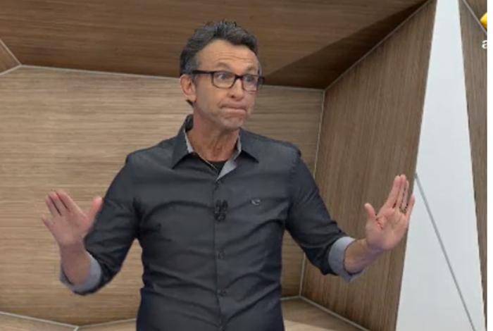 Neto afirma que Palmeiras ganhará dois títulos importantes
