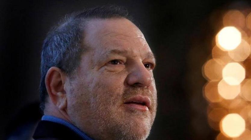 Harvey Weinstein foi acusado de abuso e ass�dio sexual por in�meras atrizes em 2017
