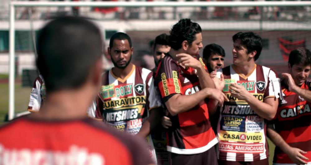 Botafogo tem nova derrota na Justiça para canal de humor na web