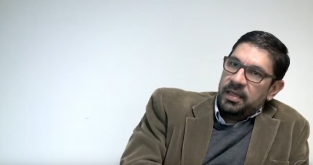 Raul Schmidt � investigado pelo pagamento de propina a ex-diretores da Petrobras