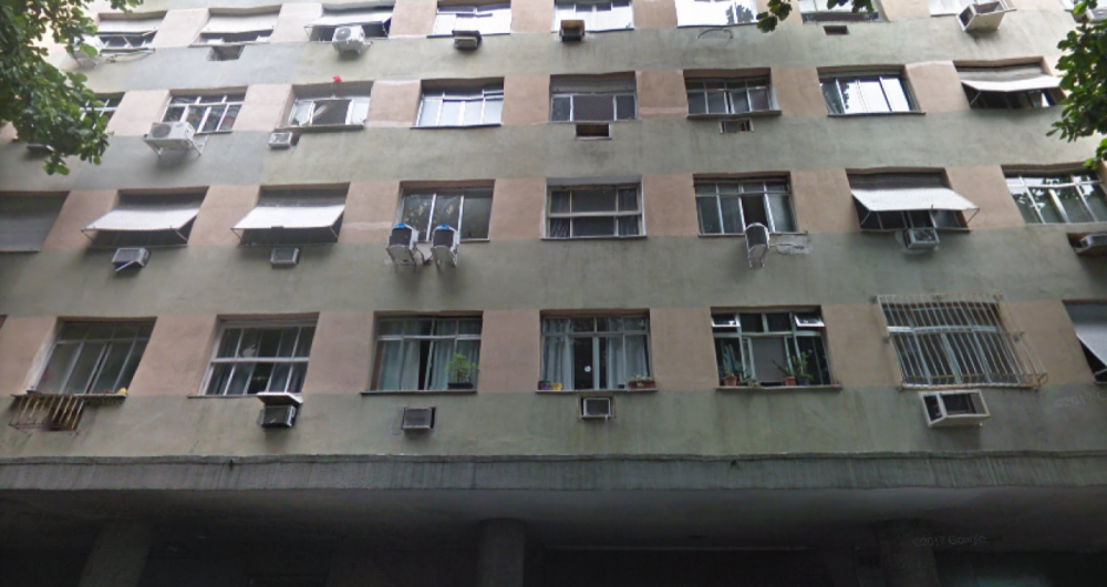 Rua Julio de Castilhos, número 35