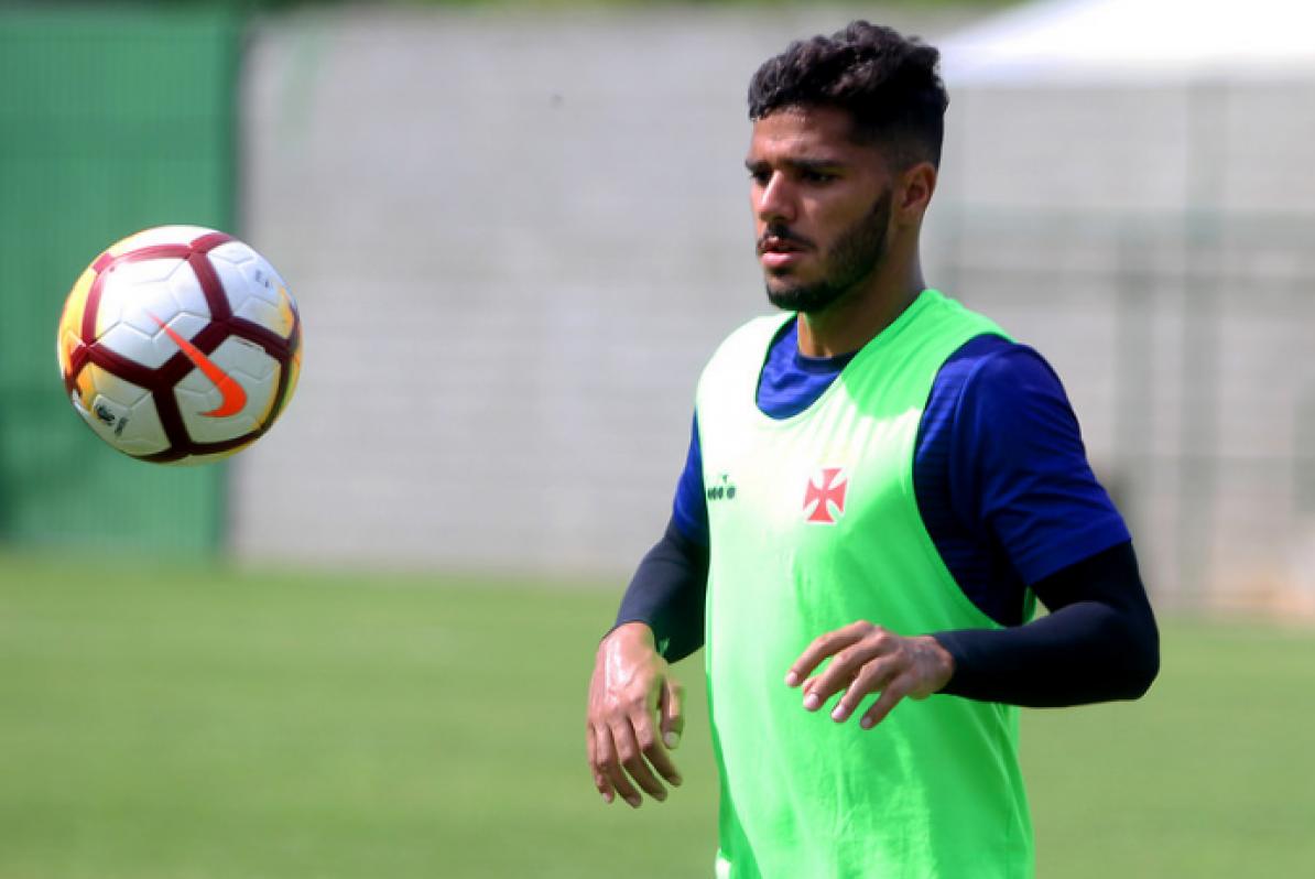 Henrique falou sobre situação do Vasco na Libertadores