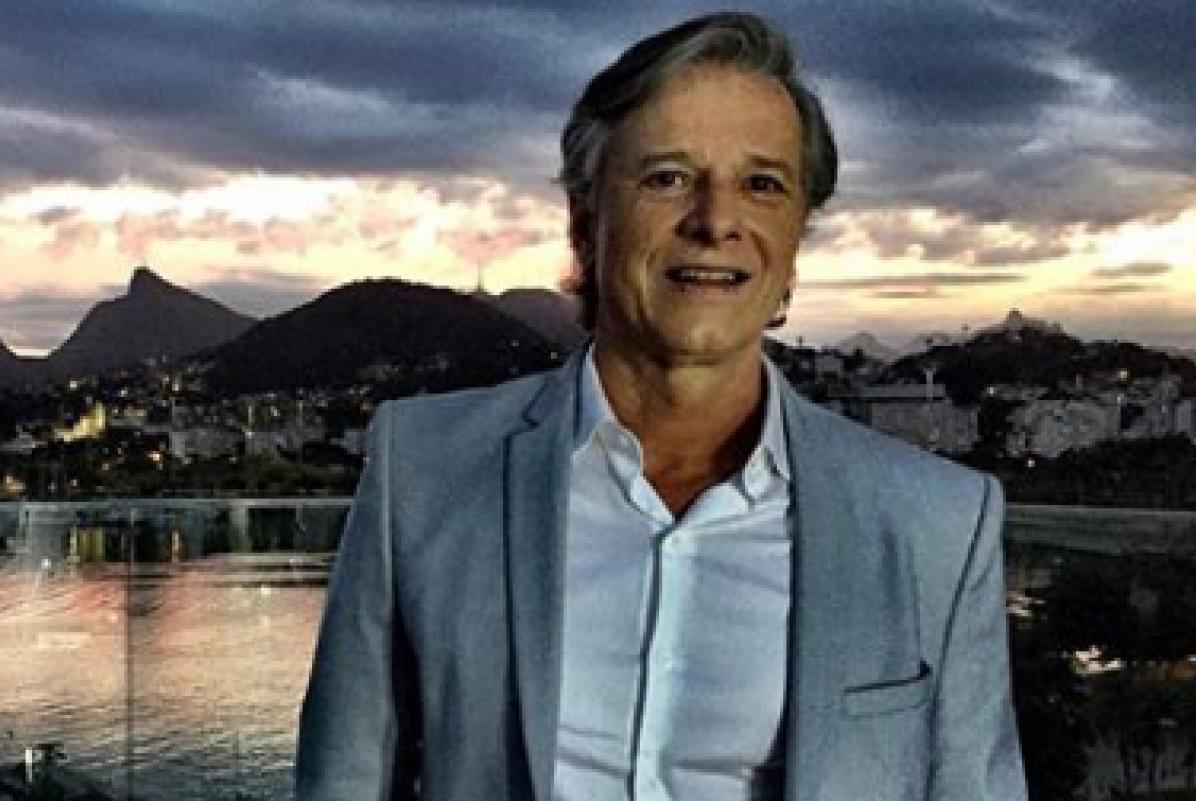 Marcello Novaes é assaltado na Barra da Tijuca