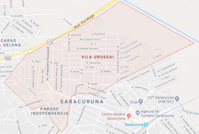 Milicianos t�m pris�o decretada por mortes na regi�o da Vila Urussa�