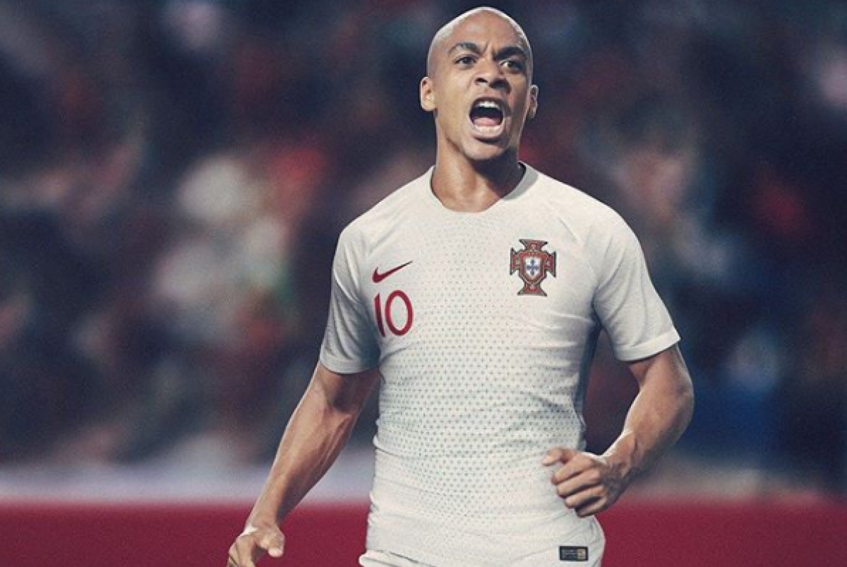 João Mário afirma que Portugal precisará focar para bater adversários de peso