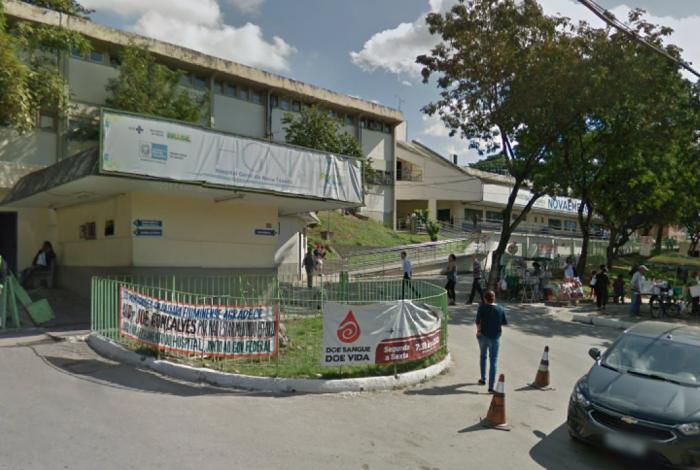 Hospital Geral de Nova Iguaçu (HGNI)