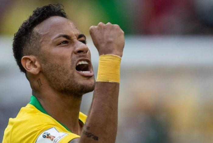 Neymar gravou vídeo agradecendo a convite de Bolsonaro e Netanyahu