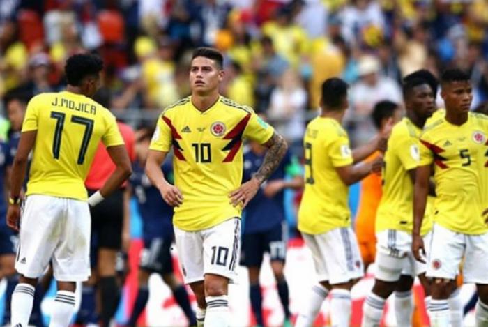 Federação colombiana é acusada de desviar e revender entradas de jogos da seleção