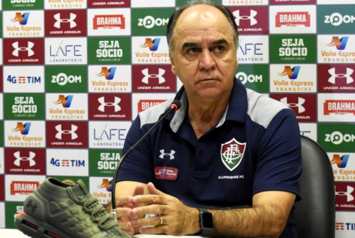 Fluminense terá o desfalque de Pedro contra o São Paulo