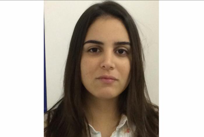 Mariana Souza Mota, de 24 anos, foi presa por falsificar joias e vender como originais da H.Stern na Internet