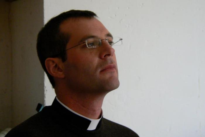 Sacerdote Jean-Baptiste Sèbe