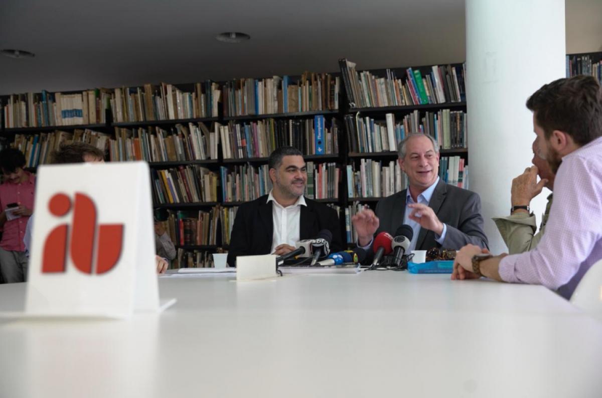Ciro neoliberalismo de Paulo Guedes 'instrumentaliza economicamente o fascismo