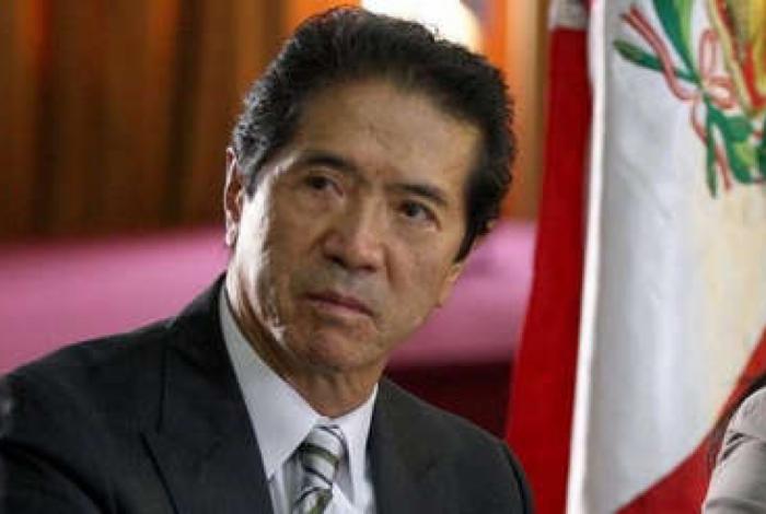 Assessor Jaime Yoshiyama foi acusado de lavagem de dinheiro em contribuição ilegal feita pela empreiteira Odebrecht