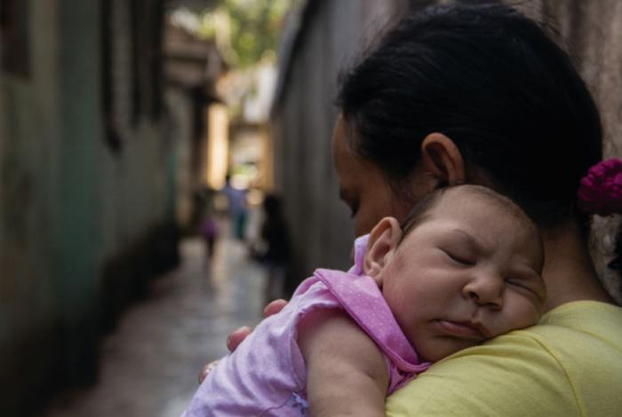 Comissão apresenta no Senado dados sobre os impactos da Zika em bebês