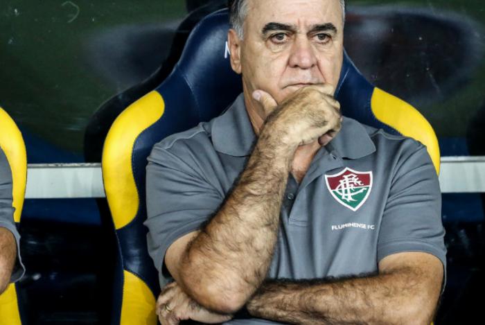 Fluminense foi eliminado e busca forças para evitar rebaixamento