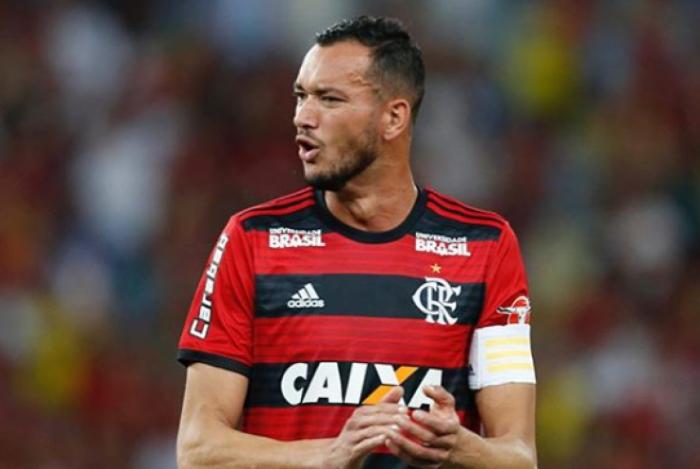 Réver não é mais jogador do Flamengo