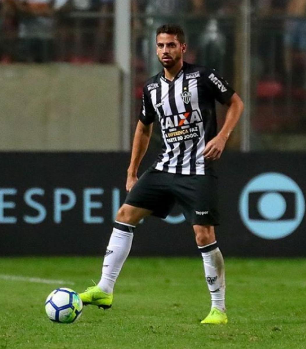 Fim da novela  Botafogo aceita proposta do Atlético-MG por Igor ... 1043d798e1b91