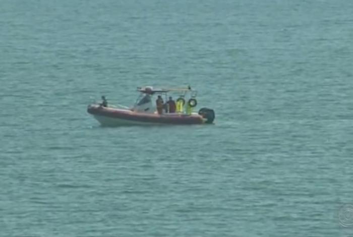 Equipes do Corpo de Bombeiros de Avaré realizaram buscas na região, mas o homem não havia sido localizado até a tarde desta terça-feira