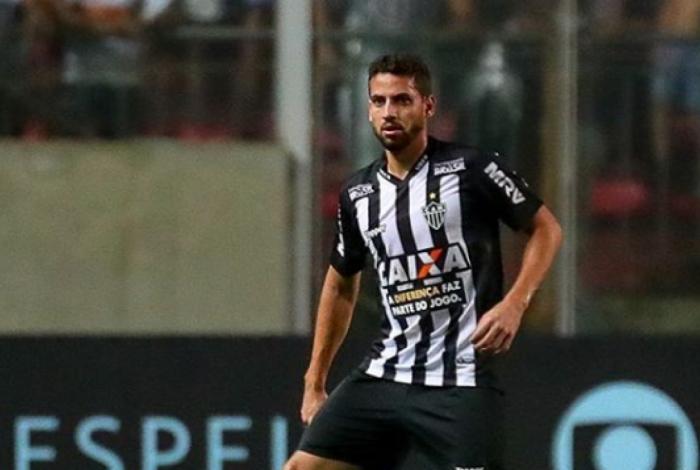 f95acd8156 Gabriel é o novo reforço do Botafogo