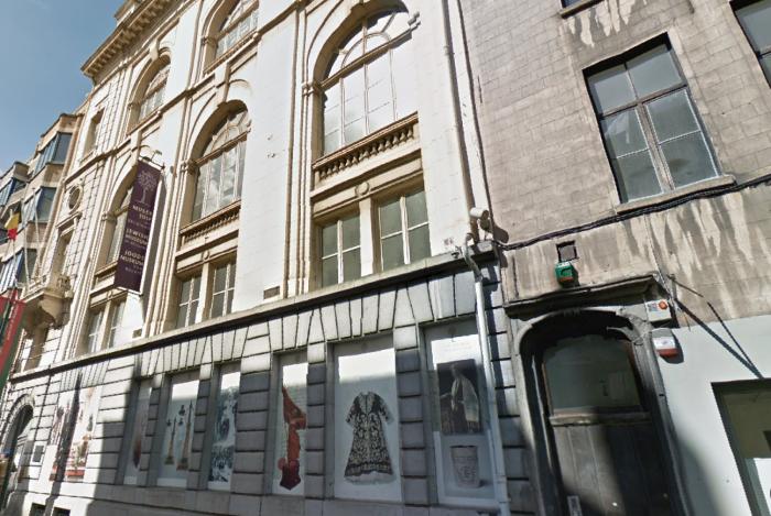 Museu Judaico da Bélgica