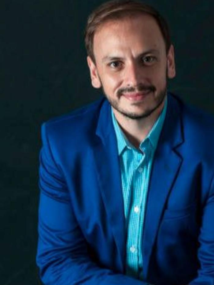 José Antônio Milagre, advogado especialista em crimes digitais, fundador do Instituto de Defesa do Cidadão na Internet (IDCI):