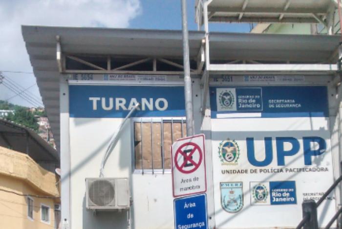 UPP Turano