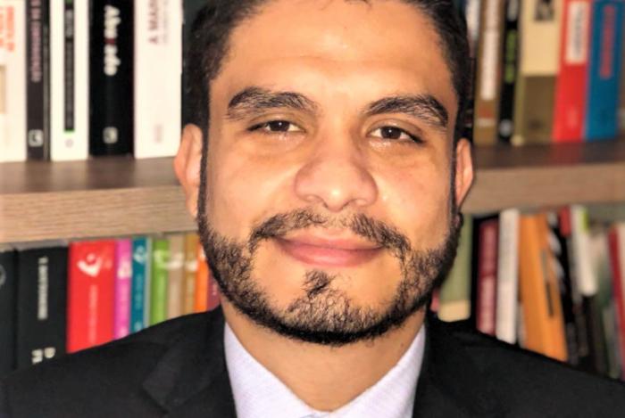 O procurador da República na Baixada Fluminense, Júlio José Araújo Junior, vem buscando entendimentos para a garantia de direitos de integrantes de religiões de matrizes africanas