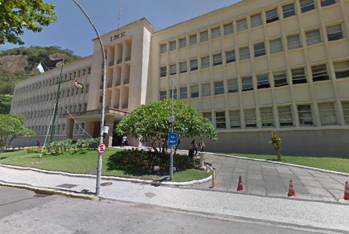Instituto Militar de Engenharia (IME)