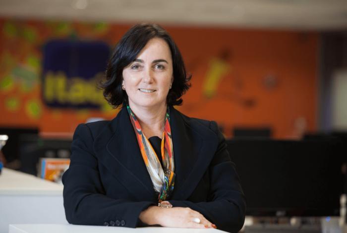 Denise Hills, superintendente de Sustentabilidade e Negócios Inclusivos do Itaú