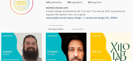 5ª Semana de Design da UFF começa nesta segunda-feira