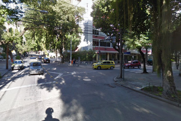 Rua José Higino com Rua Andrade Neves