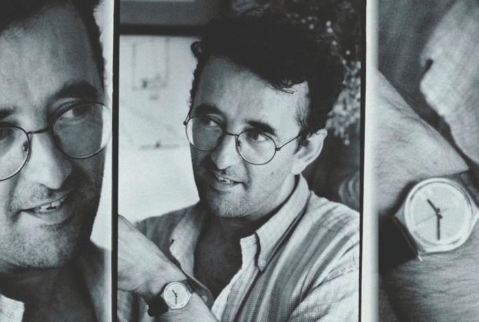 Cena de Roberto Bolaño: A batalha futura, filme dirigido por Ricardo House