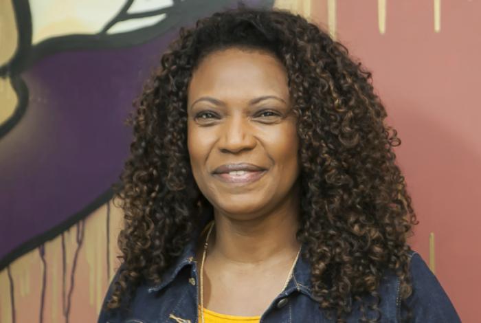 Eliane Dias, empresária do Racionais MC's