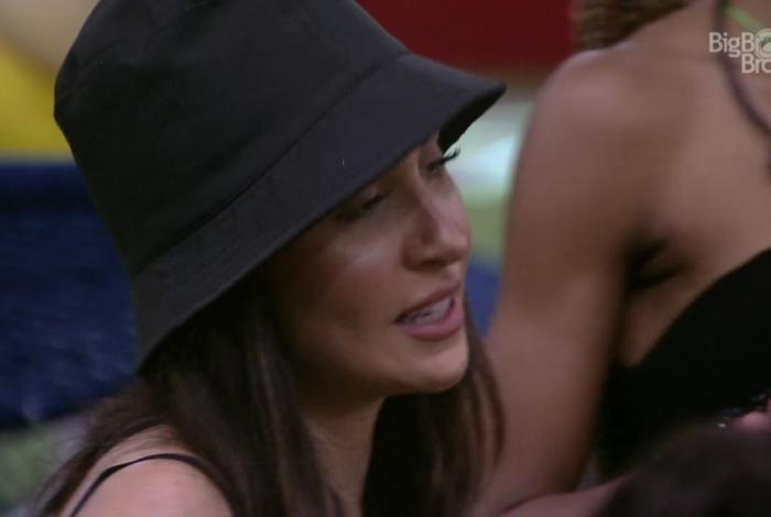 Bianca Andrade diz que ficaria com Rafa Kaliman