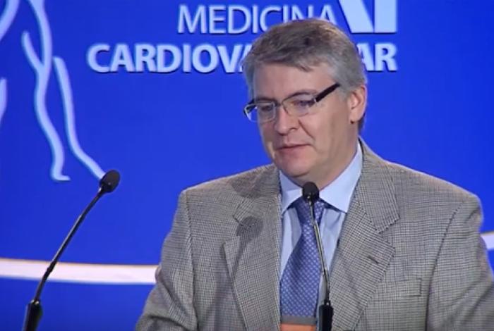 Fernando Bacal, diretor científico da Sociedade Brasileira de Cardiologia