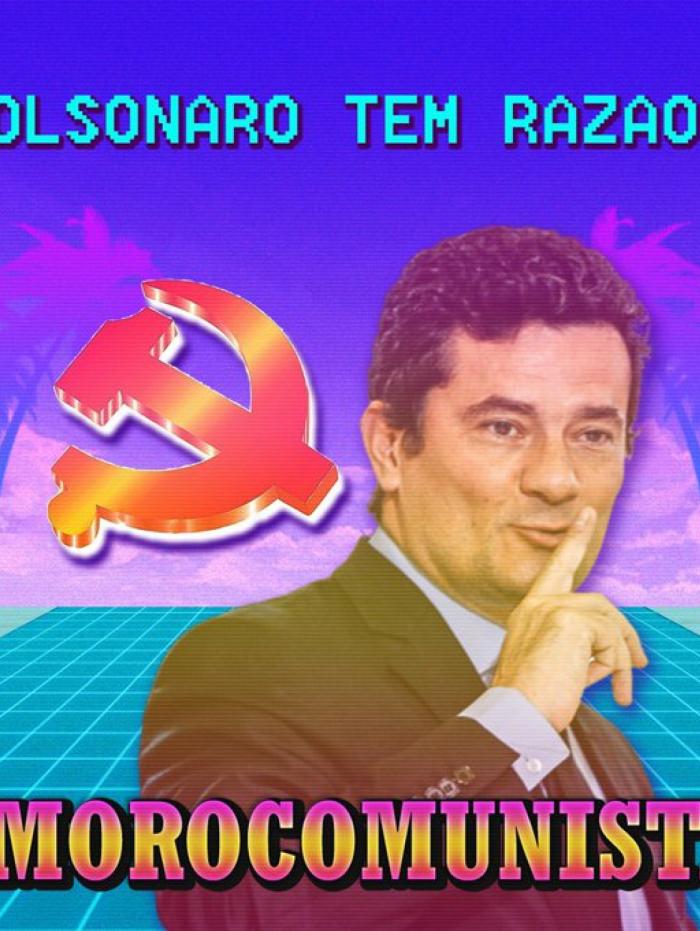 Internet explode em memes após Moro deixar governo