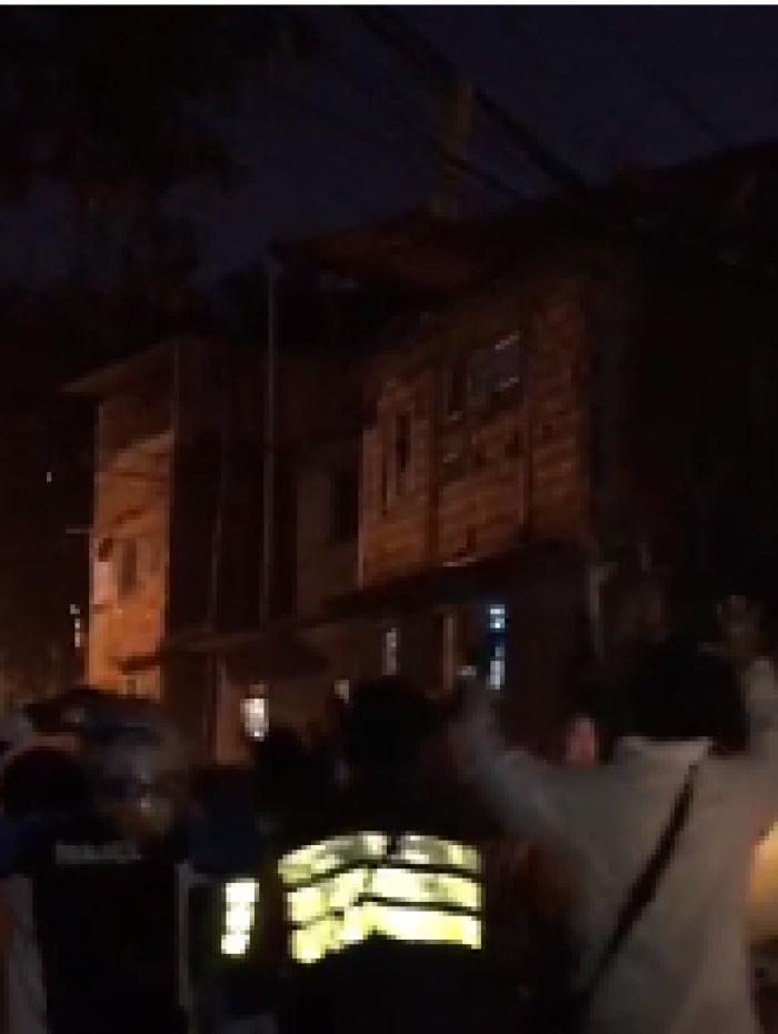 Operação interrompeu distribuição de cestas básicas na Cidade de Deus