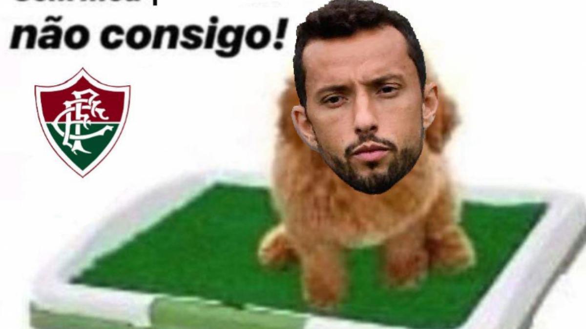 Memes: Flamengo derrota o Fluminense e fatura o Carioca