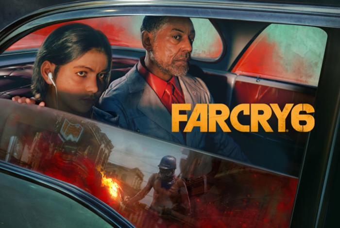 Far Cry 6 ganha trailer cinematográfico