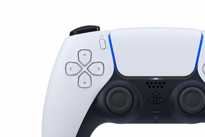 Vídeo mostra pela primeira vez o controle do PlayStation 5 em mãos