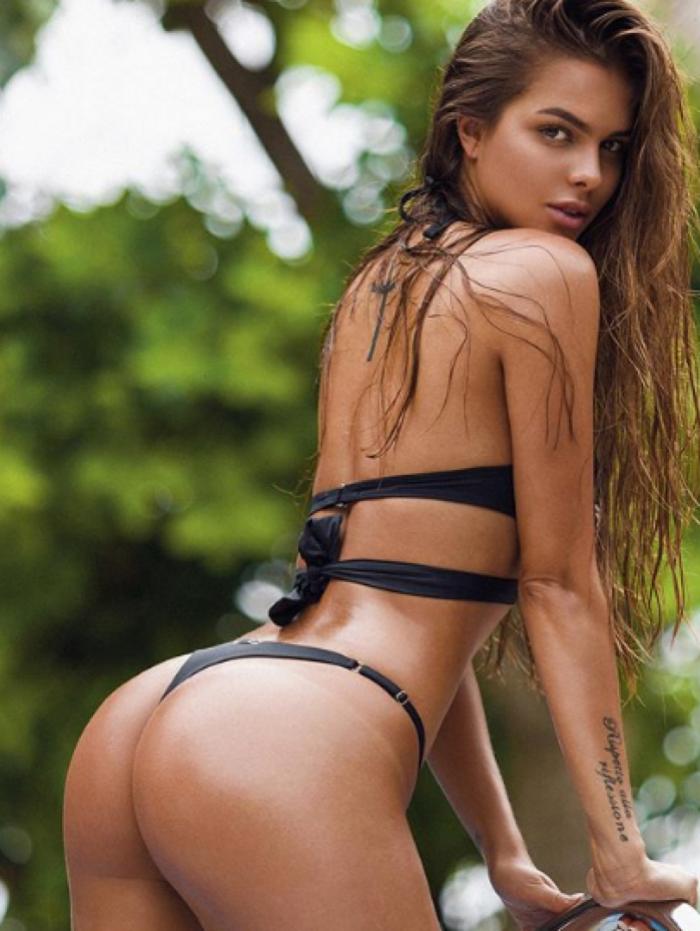 Viktoria Odintcova