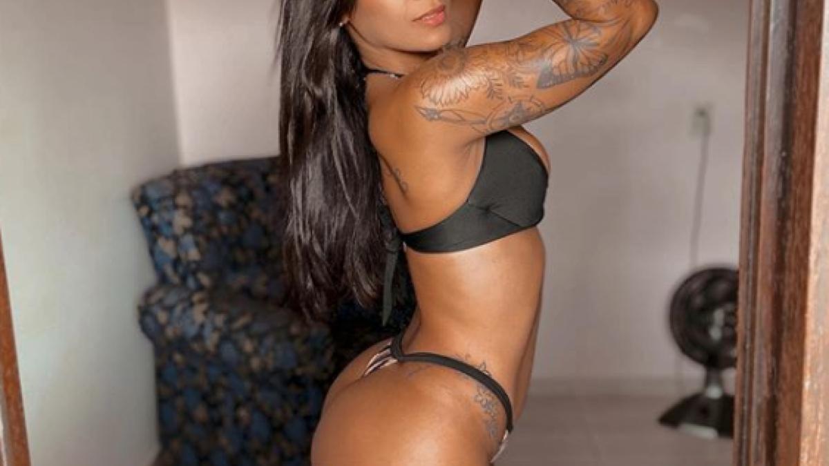 Aline Amorim