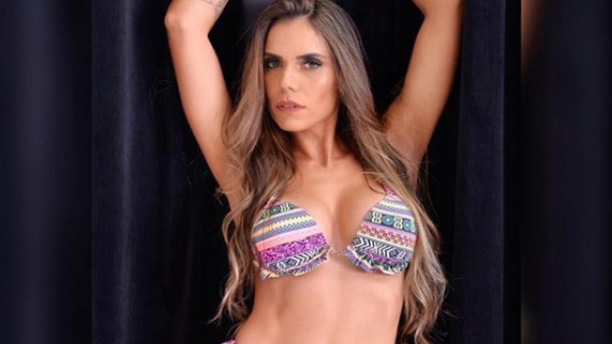 Amanda Vaccari