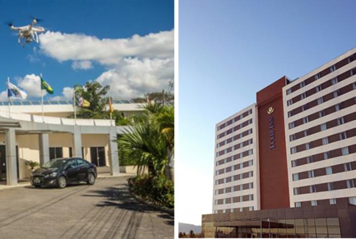 Hotéis tentam manter o otimismo durante a crise e persistem nos serviços, com adaptações