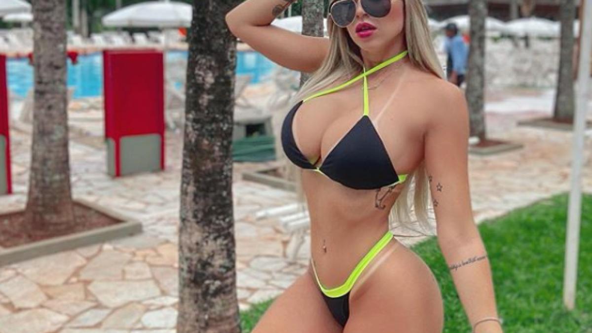 Camilla Ferreira