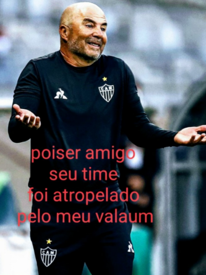 Flamengo x Atlético-MG: Confira os memes da partida